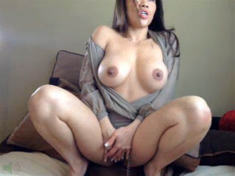 Japanese Camgirl Huge Squirt