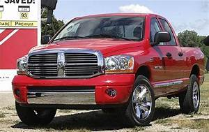 Dodge Ram 2002-2007 Service Repair Manual