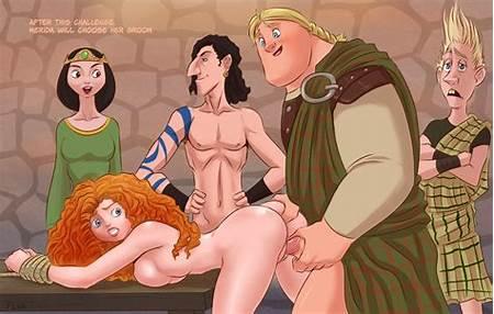 Disney Teen Nude