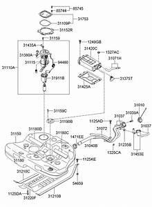 311093k000 - Hyundai Packing