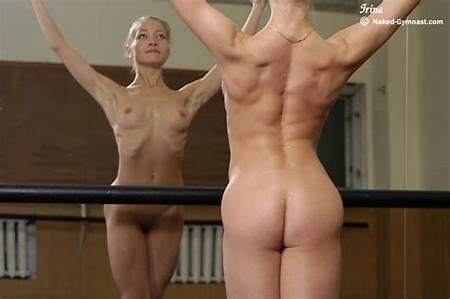 Nude Gymnasts Girl Teen