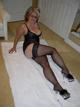 Sex site mature pantyhose mature women