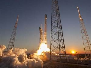 SpaceX rocket launch delayed a week by poor weather - CNET
