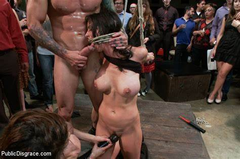 Humiliation Gagged Drunked India Femdom