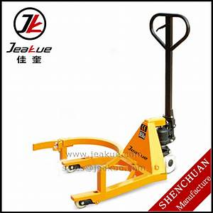 365kg Heavy -duty Hand Operated Material Handling ...