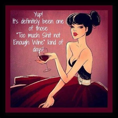 Meme about drinking too much coffee. A little ETOH image by Pam .   Wine quotes, Wine humor ...