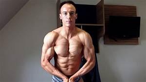 True Natural Bodybuilding Motivation  Natural Aesthetics
