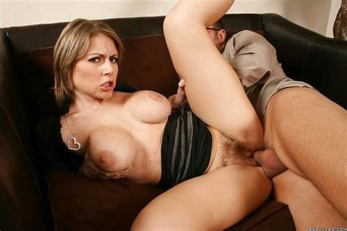 Sultry English Milf Banged In Her Pussy #Hot #Office #Milf #Velicity #Von #With #Big #Tits #Has #Her #Hairy