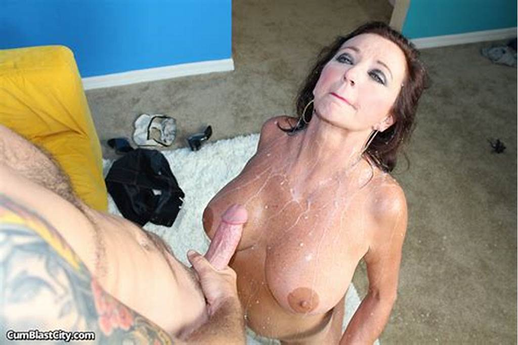 #Perverted #Older #Milf #Sucking #And #Stroking #Teen #Cock