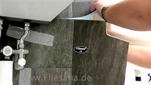 Laminat Fürs Bad : fliesen verlegen mit fliesana wandfliesen verlegung bad einfach badfliesen wand laminat ~ Watch28wear.com Haus und Dekorationen