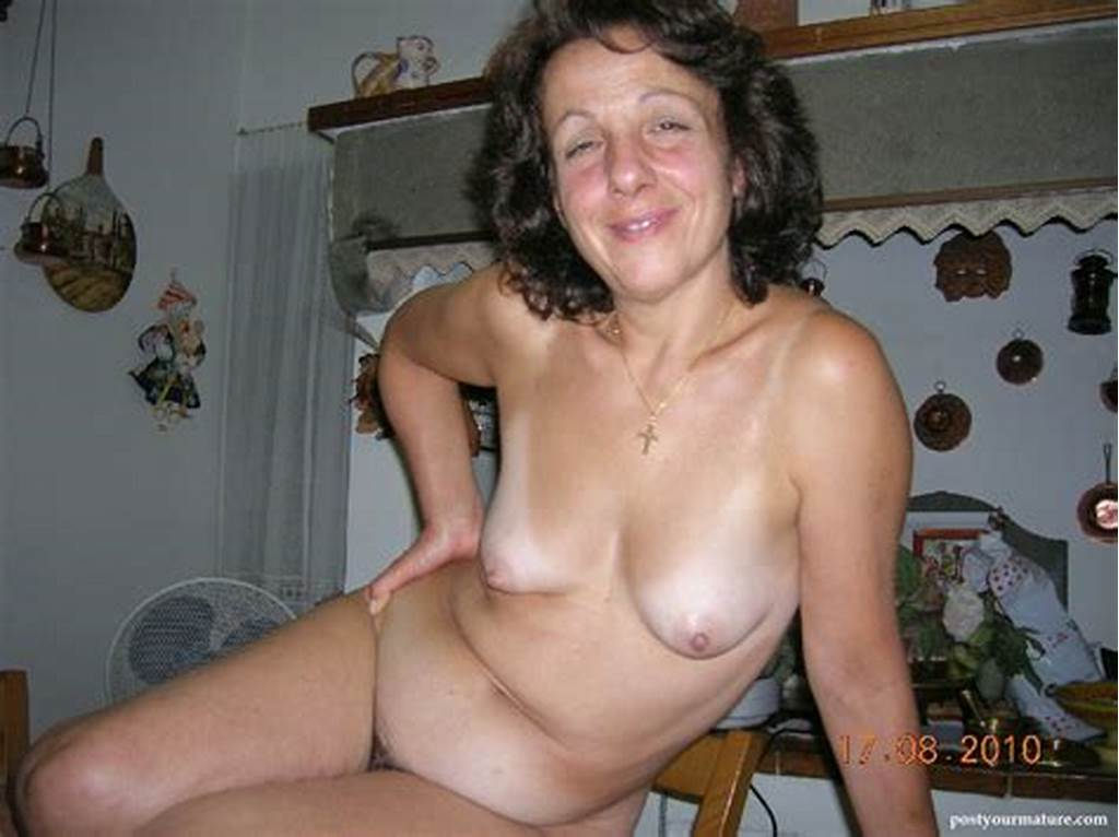 #Hairy #Amateur #With #Small #Tits