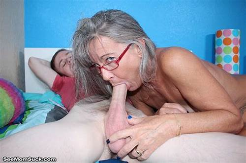Son Swallowing Sons Cumshot #Leilani #Lei #Deep #Throats #Step #Son #And #Swallows #His #Jizz