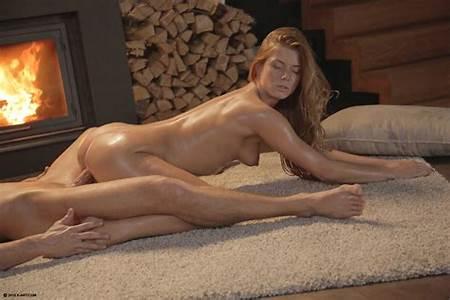 Teen Nude Modeling Artistic