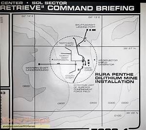 Star Trek Vi The Undiscovered Country 39 Operation Retrieve