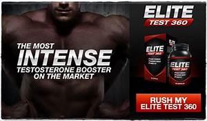 Elite Test 360 Supplement Review