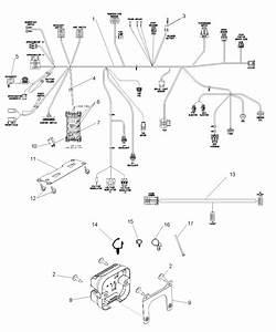 Vk Efi Wiring Diagram