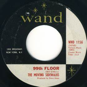 49 hot100 99th floor the moving sidewalks jimmy mashiko blog for Moving sidewalks 99th floor