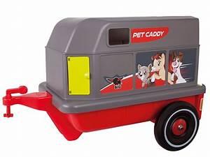 Bobby Car Mit Anhänger : big kinderfahrzeug anh nger big bobby car pet caddy ~ Watch28wear.com Haus und Dekorationen
