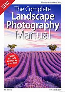 Landscape Photography Complete Manual