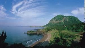 Jeju: Asia's new best weekend getaway?