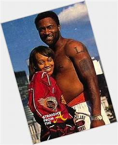 Andre Rison | Official Site for Man Crush Monday #MCM ...