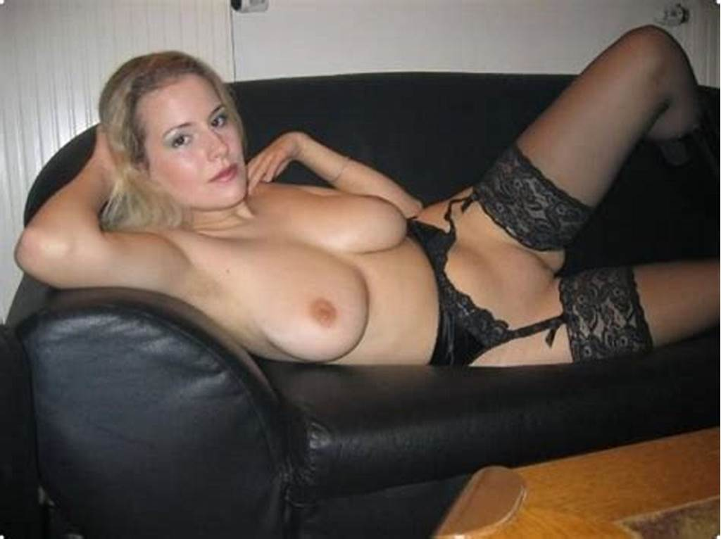 #Posing #On #The #Couch #Porn #Photo