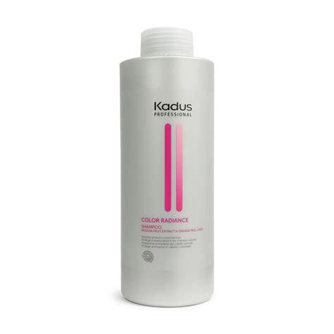 Buy Kadus Professional Color Radiance Shampoo 1000ml | Salon Wholesale