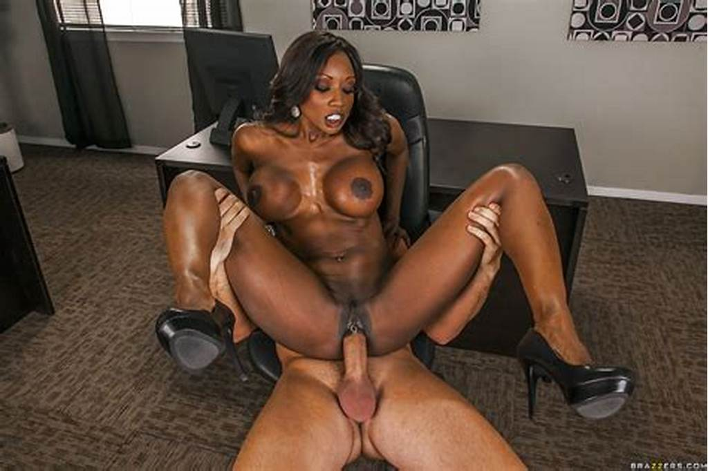 #Busty #Ebony #Milf #Diamond #Jackson #Gets #Pounded #Hardcore #In