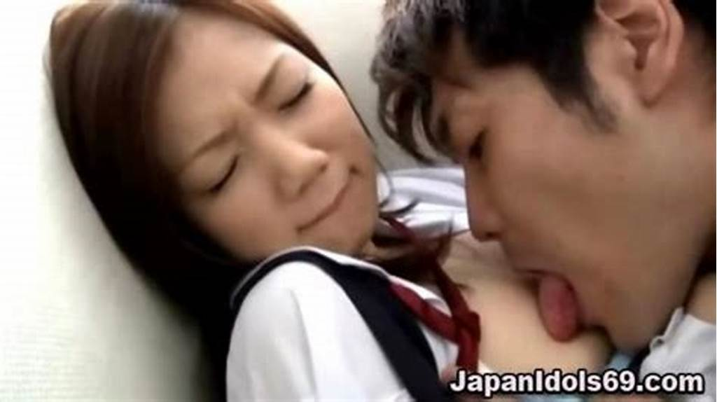 #Asian #Babe #Foreplay #Nipples #Sucked #On #Gotporn