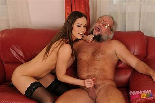 Grandpa Having Teens Ass Fingers Her #Grandpas #Fuck #Teens