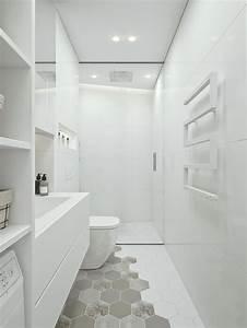Contemporary Designs Black And White Interior Design Ideas Modern Apartment By