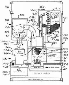For Popcorn Machine Wiring Diagram