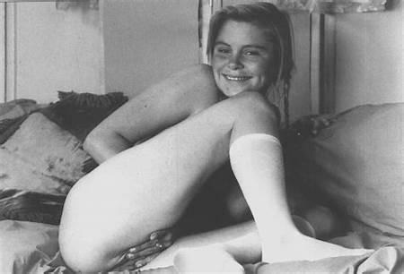 Teen Muff Nude