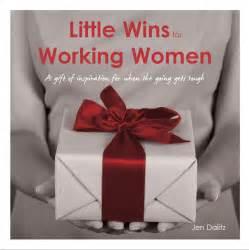 Little Wins hardcover giftbook - Jen Dalitz
