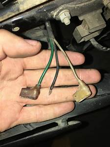 Honda Mt250 Turn Signal Flasher Wiring