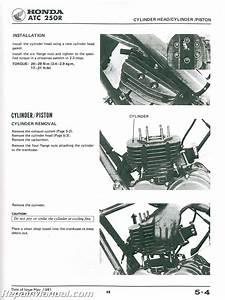 Honda Vtr 250 Owners Manual