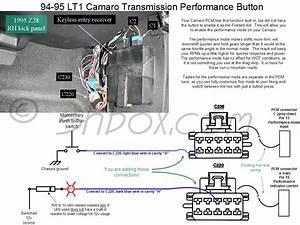 68 Camaro 700r4 Wiring Diagram