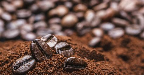 For homemade scrub, you must use organic coffee. What Are the Benefits of Coffee Scrub? | LIVESTRONG.COM