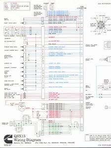 Diagrama Qsx15 Pdf