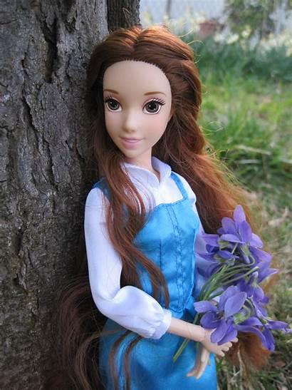Belle Dolls Preteen Doll Disney