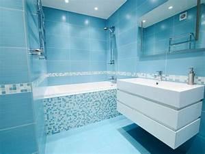 Moderniser Une Salle De Bain : comment moderniser une salle de bain ~ Zukunftsfamilie.com Idées de Décoration