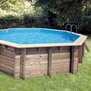 categorie alarme de piscine page 1 du guide et comparateur With liner piscine hors sol octogonale bois 15 piscine bois ocea 510 x h120m