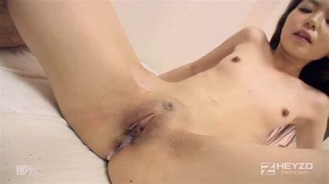 Tender Japanese Chick Fucked Analized And Creampied