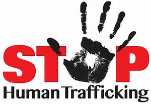 Stop Human Trafficking - What's What Wednesday - Sunshine ...