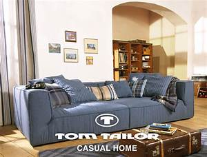 Tom Tailor Big Cube : huge big cube sofa tom tailor home home collections home decor ~ A.2002-acura-tl-radio.info Haus und Dekorationen