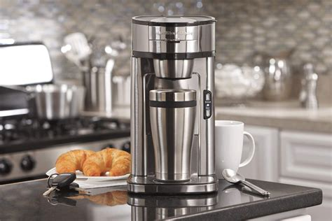 Shop for single cup coffee makers at bed bath & beyond. 2021 Best One Cup Coffee Maker Reviews - Top Rated One Cup ...