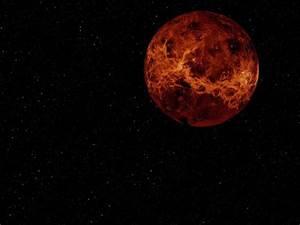Venus Planet HD Wallpaper - Pics about space