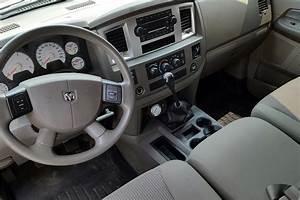 2008 Dodge Ram 3500 Custom Pickup185821