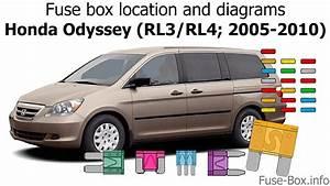 2009 Honda Odyssey Wiring Diagram  U2013 Wires  U0026 Decors
