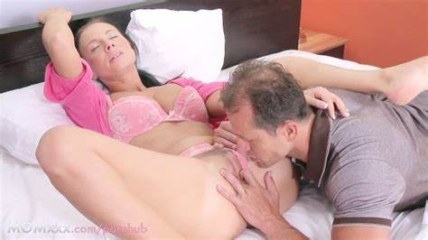 Tity Shaved Granny Making Love With Her Man